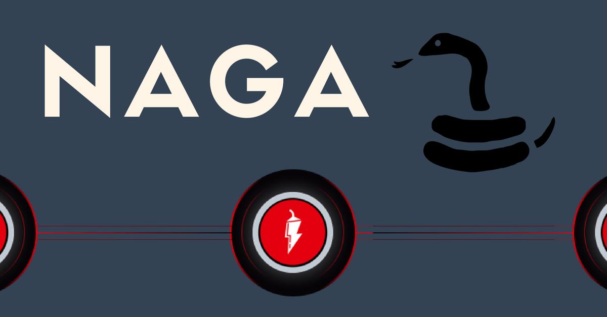 解説!【NAGA Coin】って何?