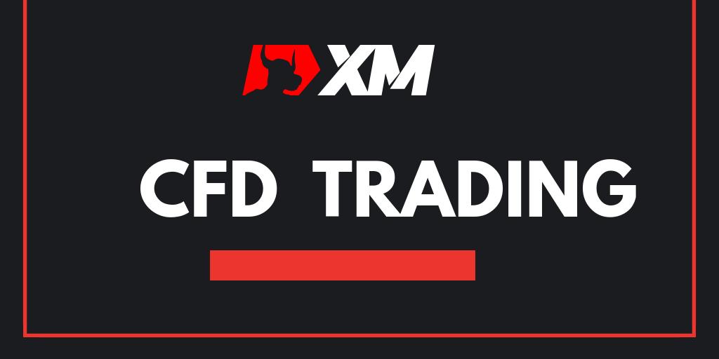 【XM】CFD取引の知っておきたい仕組みの理解