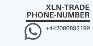 【電話】+442080892199はXLNTradeのカスタマーサポート
