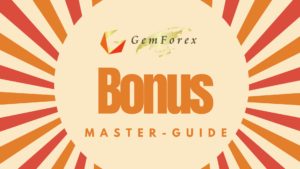 GEMFOREXボーナスを「FXトレーダー」がまとめました